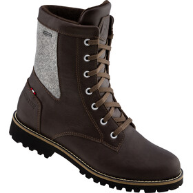 Dachstein Frieda GTX Schuhe Damen dark brown